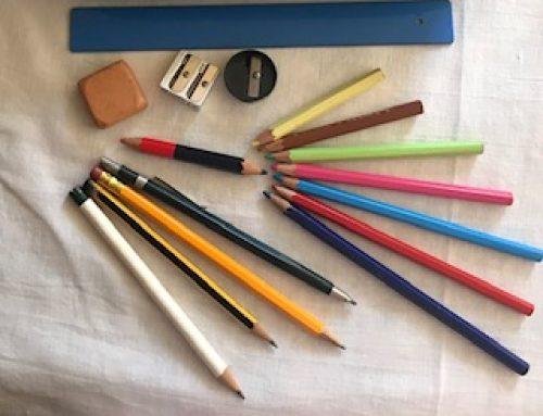 El señor lápiz